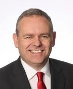 David Jones - facilitator