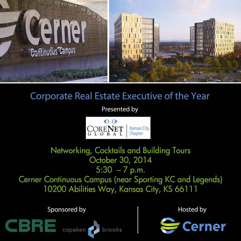 Flyer KC Oct 30 Cerner Tour