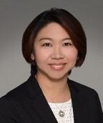 Evvanna Chua- facilitator