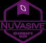 2017 NuVasive Chairman's Club