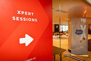 Xpert Sessions