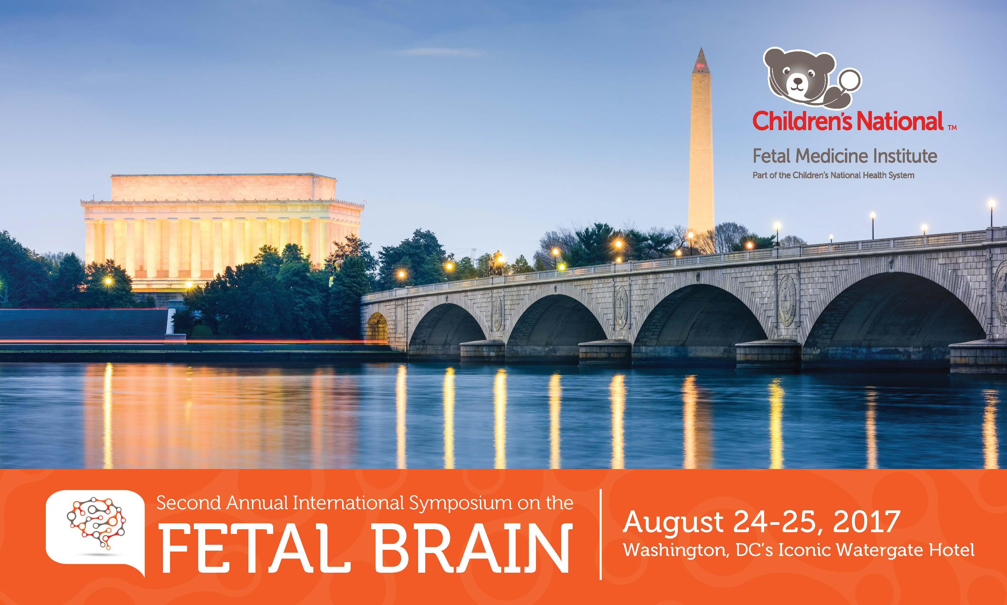 Second Annual International Symposium on the Fetal Brain