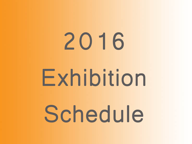 Exhibition-Schedule-icon