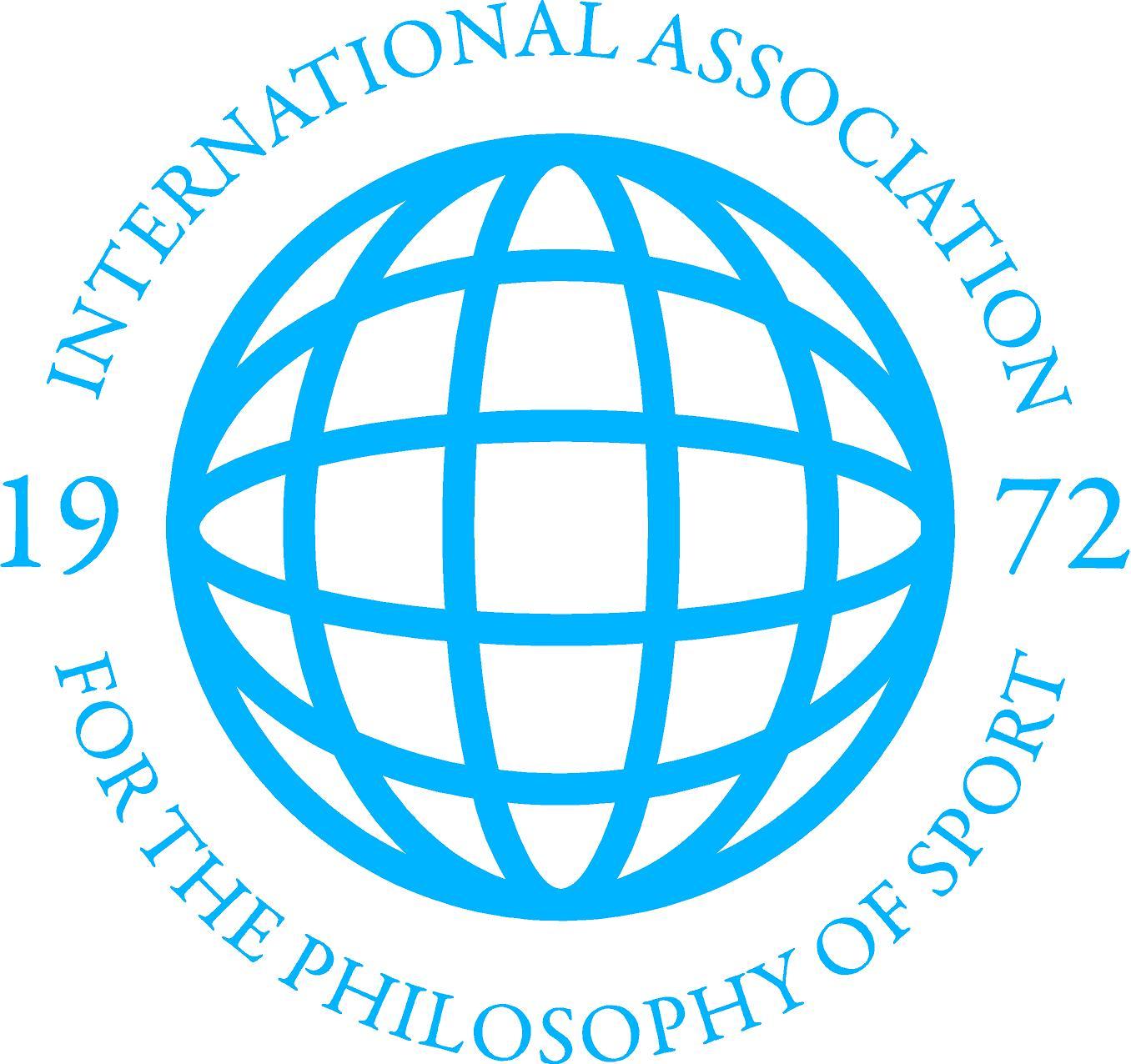 IAPS Globe Logo Blue