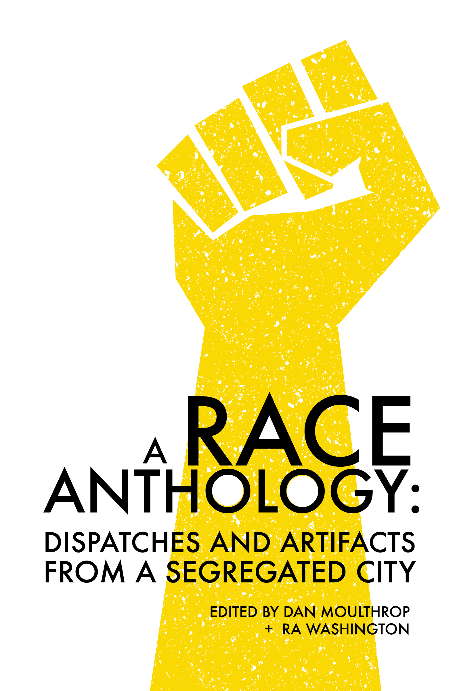 Race Anthology Cover