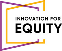 Innovation for Equity