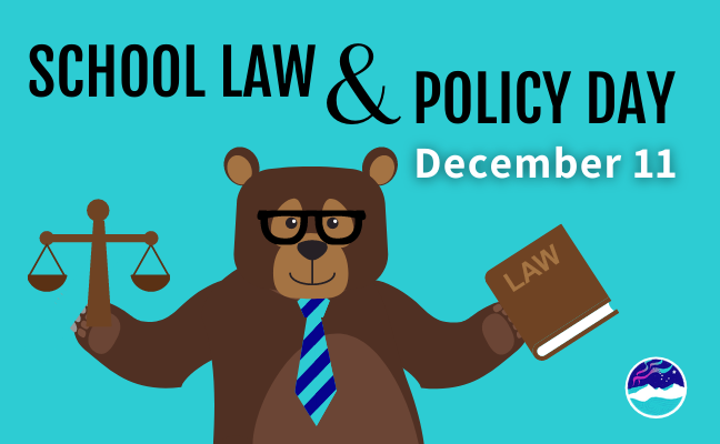 AASB Virtual Law & Policy Day 2020: The Pandemic for Which There is No Vaccine: Understanding the Parameters Of Sexual Boundary Violations In Schools