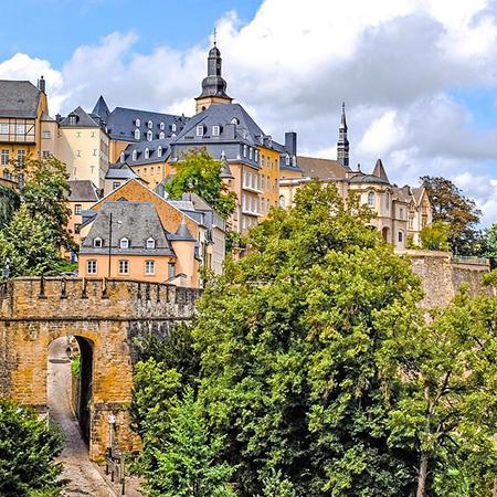 City-Ville-Haute-Cityscape-Luxembourg-Architecture