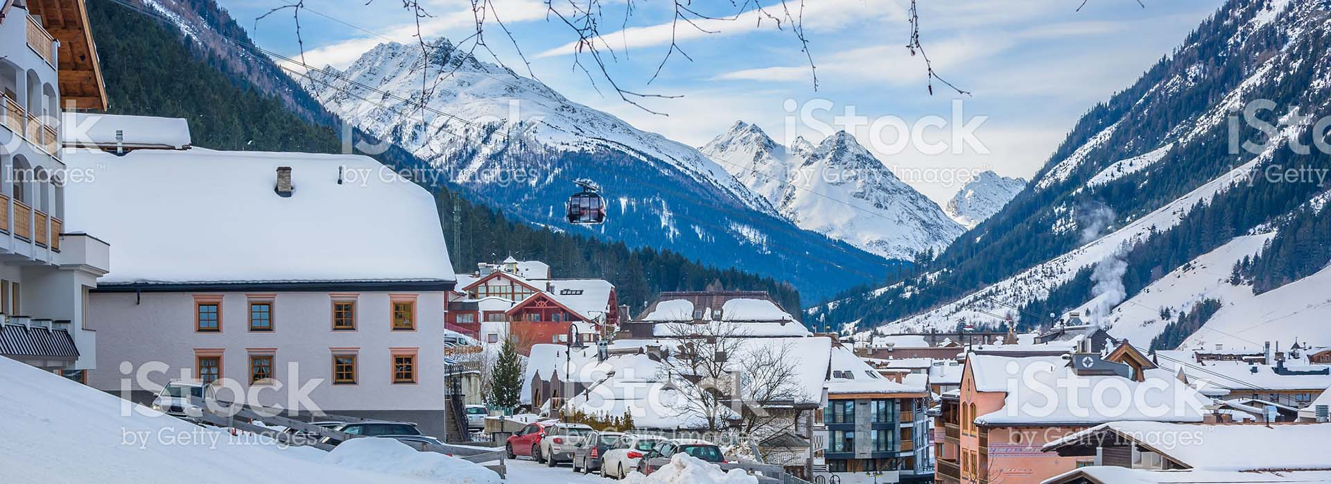 23rd Annual Luxury Real Estate European Ski Trip