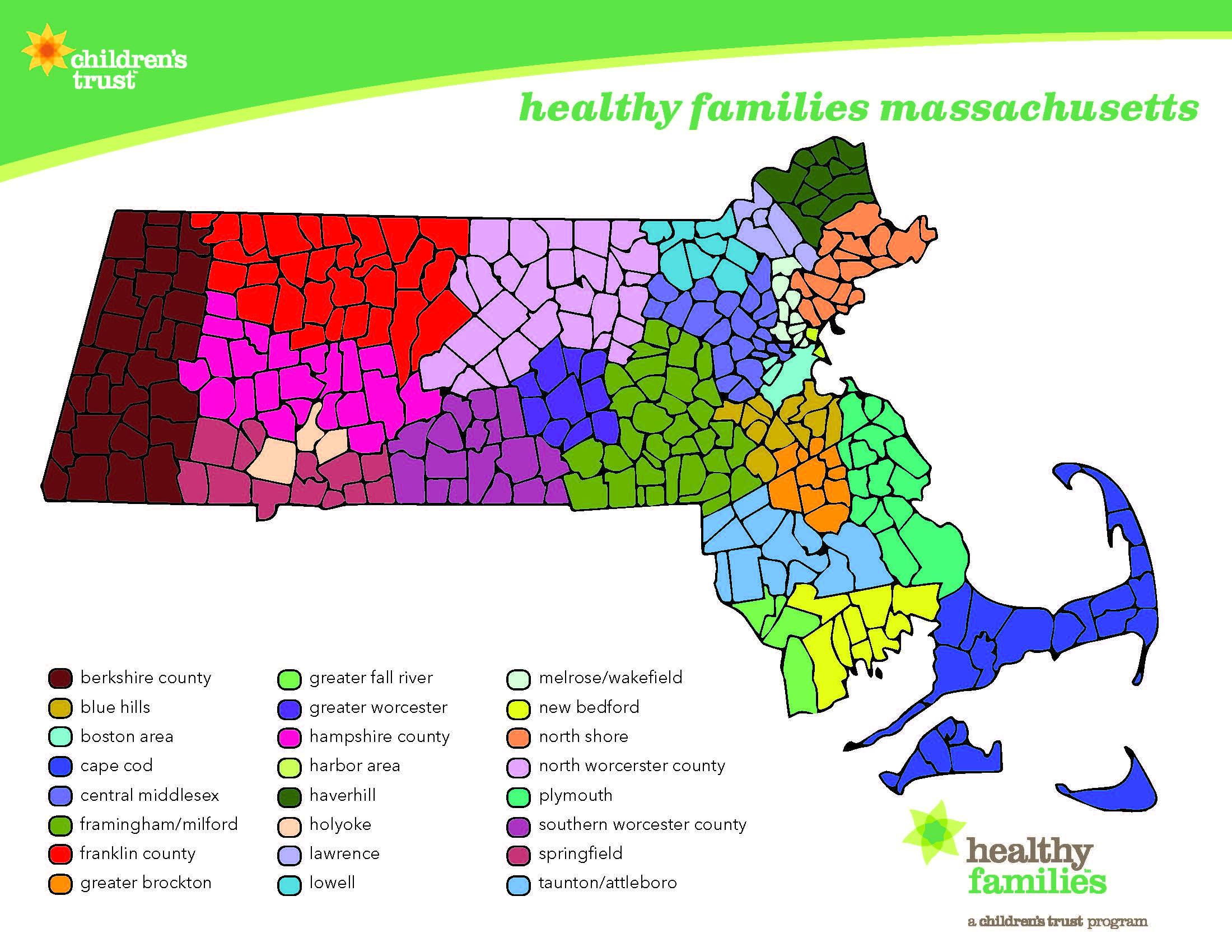 HFM Map