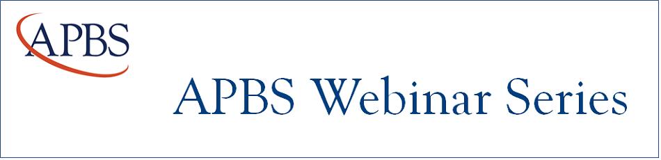 APBS Webinar: Equity in Schools with Tamika La Salle