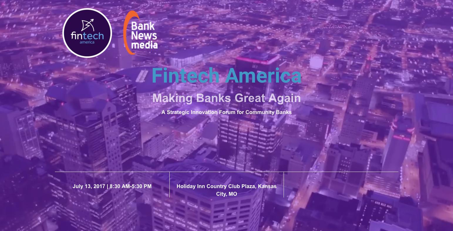 Fintech America