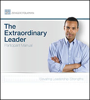 Extraordinary Leader Thumbnail