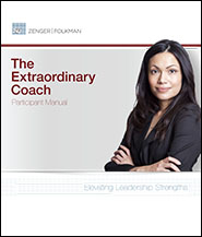 Extraordinary Coach Thumbnail