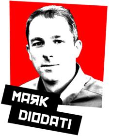 Mark Diodati