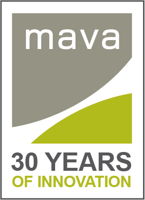 Mava 30th anniversary logo_2017