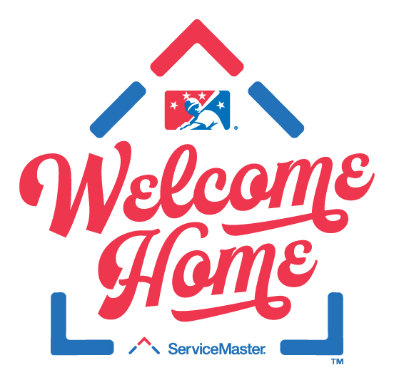 Welcome Home graphic w SVM logo at bottom