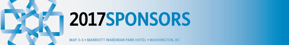 2017 General Membership Meeting: Sponsorship and Affiliate Events