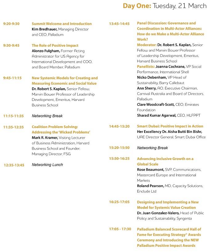 Agenda page 1 - CT