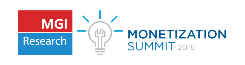 Monetization Summit WEST