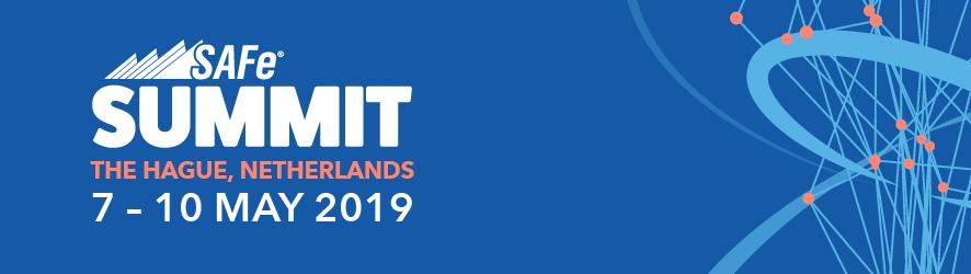 2019 European SAFe Summit - Exhibitor Portal
