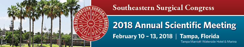 SESC 2018 Annual Meeting - Industry & Single Day Registration