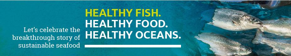 SENA - Reception Veramaris, Seafood Nutrition Partnership & Seafood for the Future
