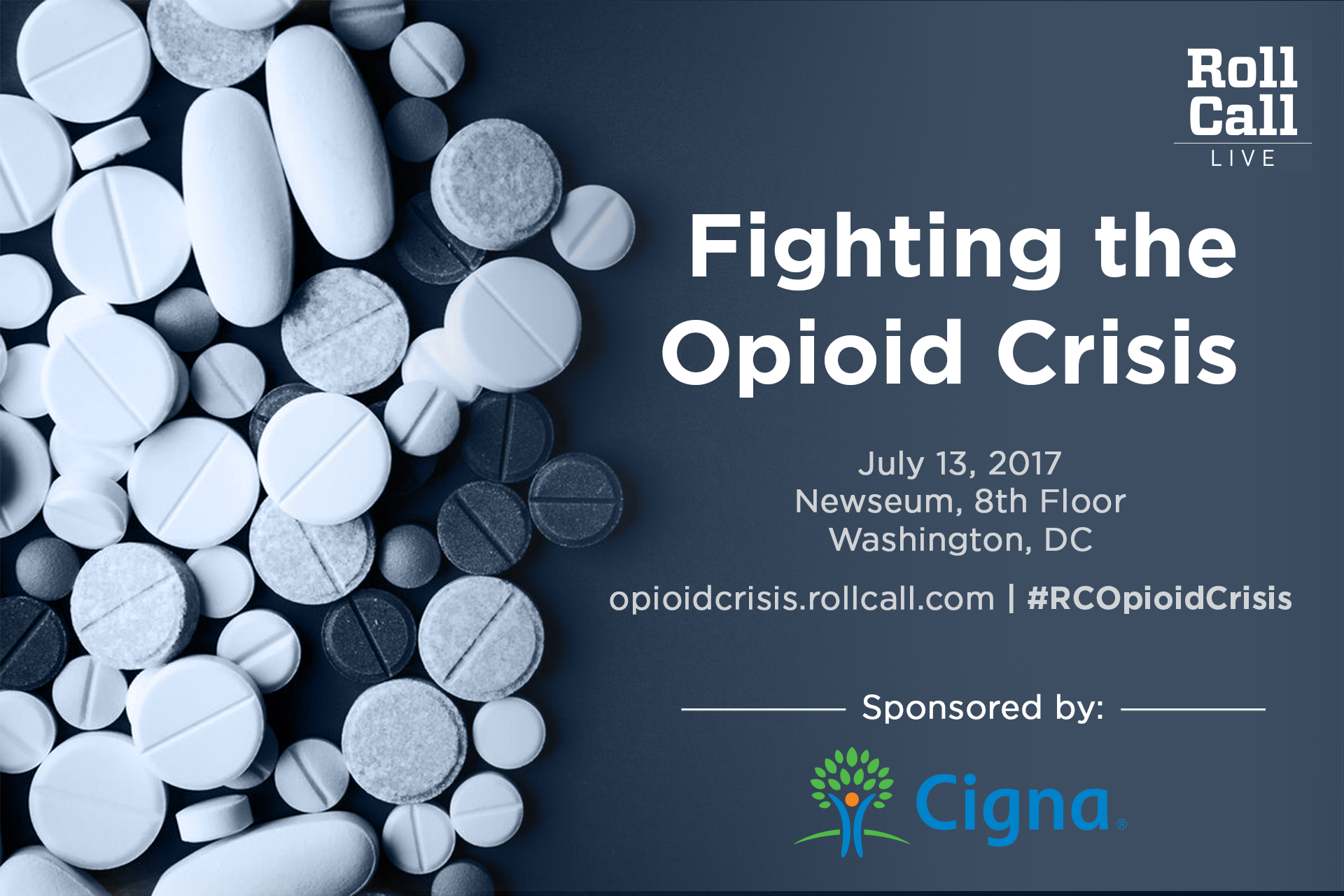Fighting the Opioid Crisis