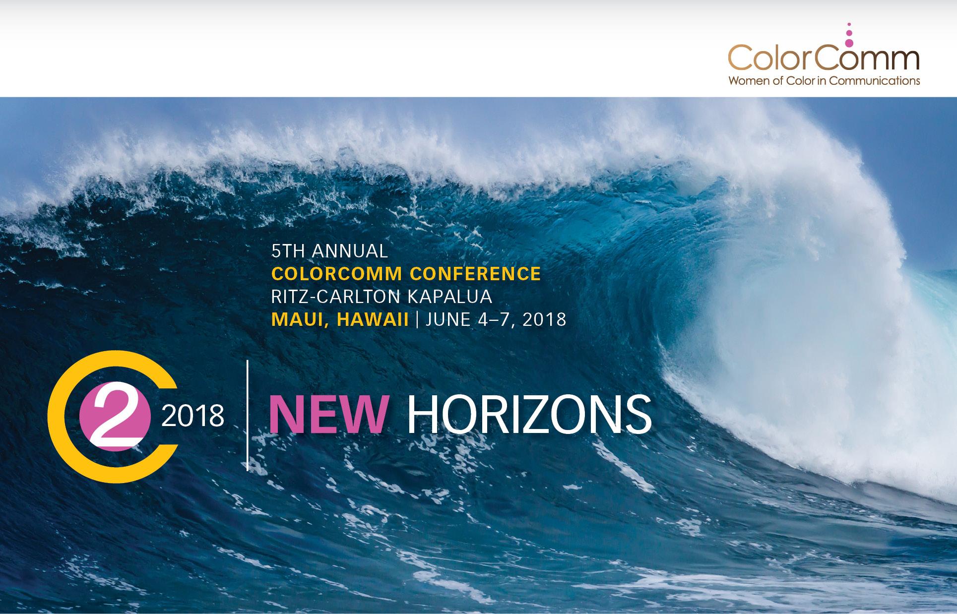 C2 New Horizons