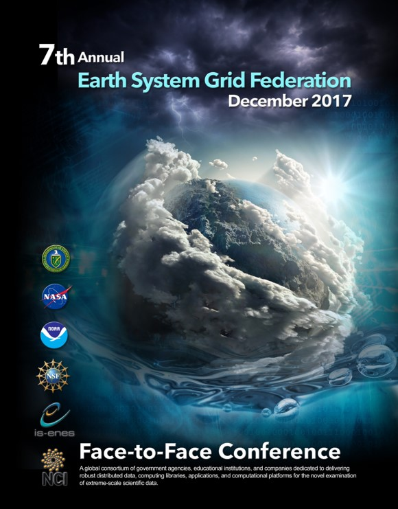 front cover conference small ESGF