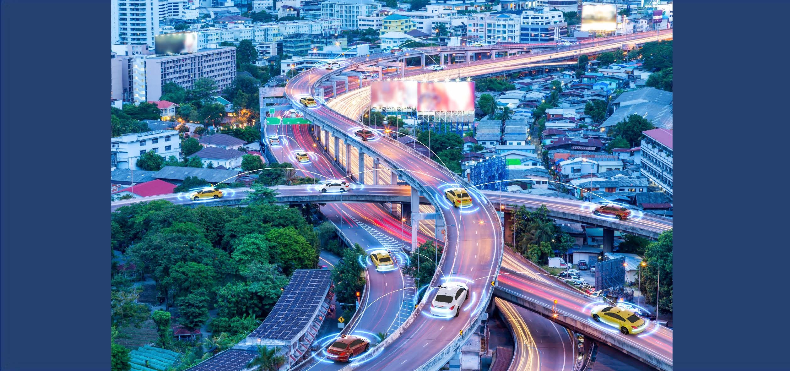 Workshop on Advanced Computing for Connected & Automated Vehicles