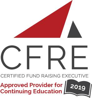 2019 CFRE Logo