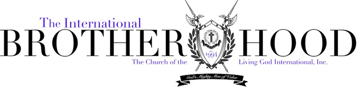 The Church of the Living God International, Inc. 2017 Brotherhood Convention