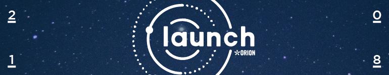 Orion Launch - Febr 2018