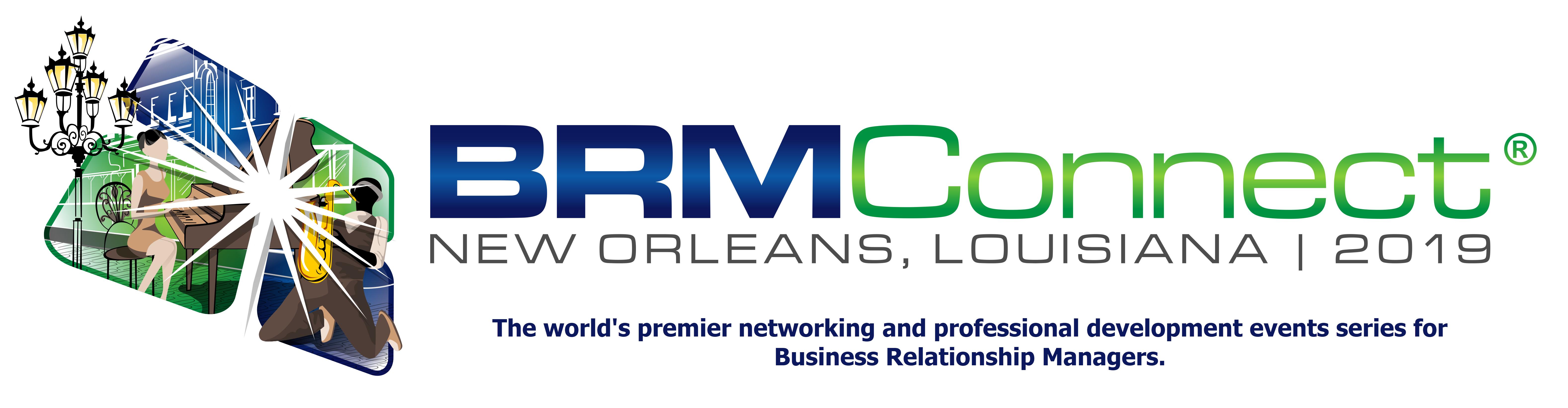2019 World BRMConnect Conference - New Orleans (Oct 7-9)