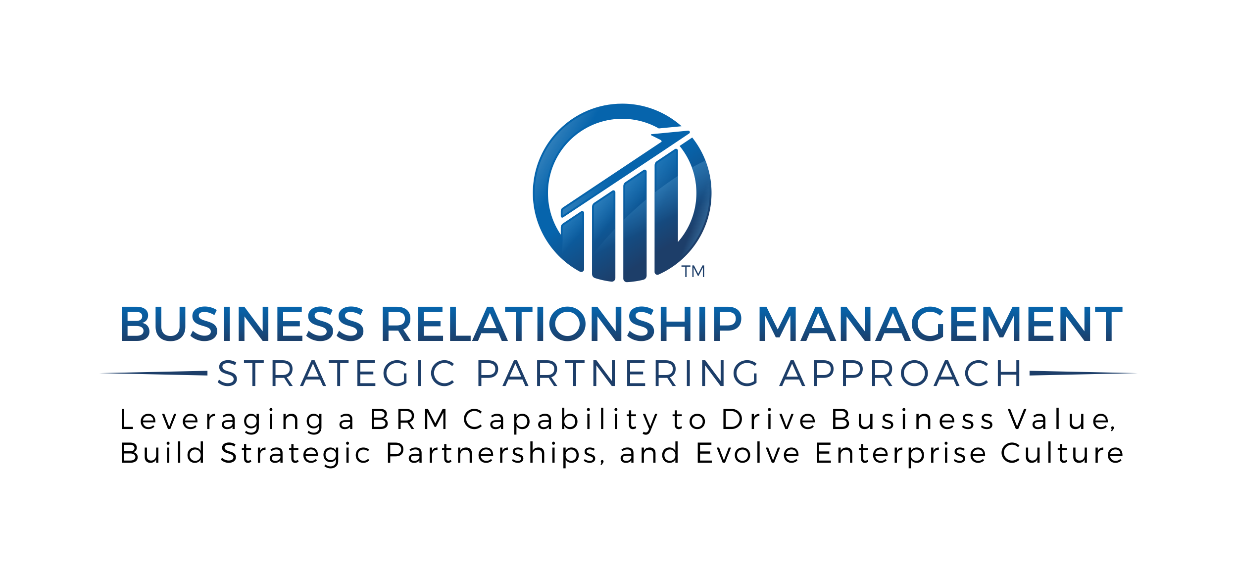 Strategic Partnering Approach Logo