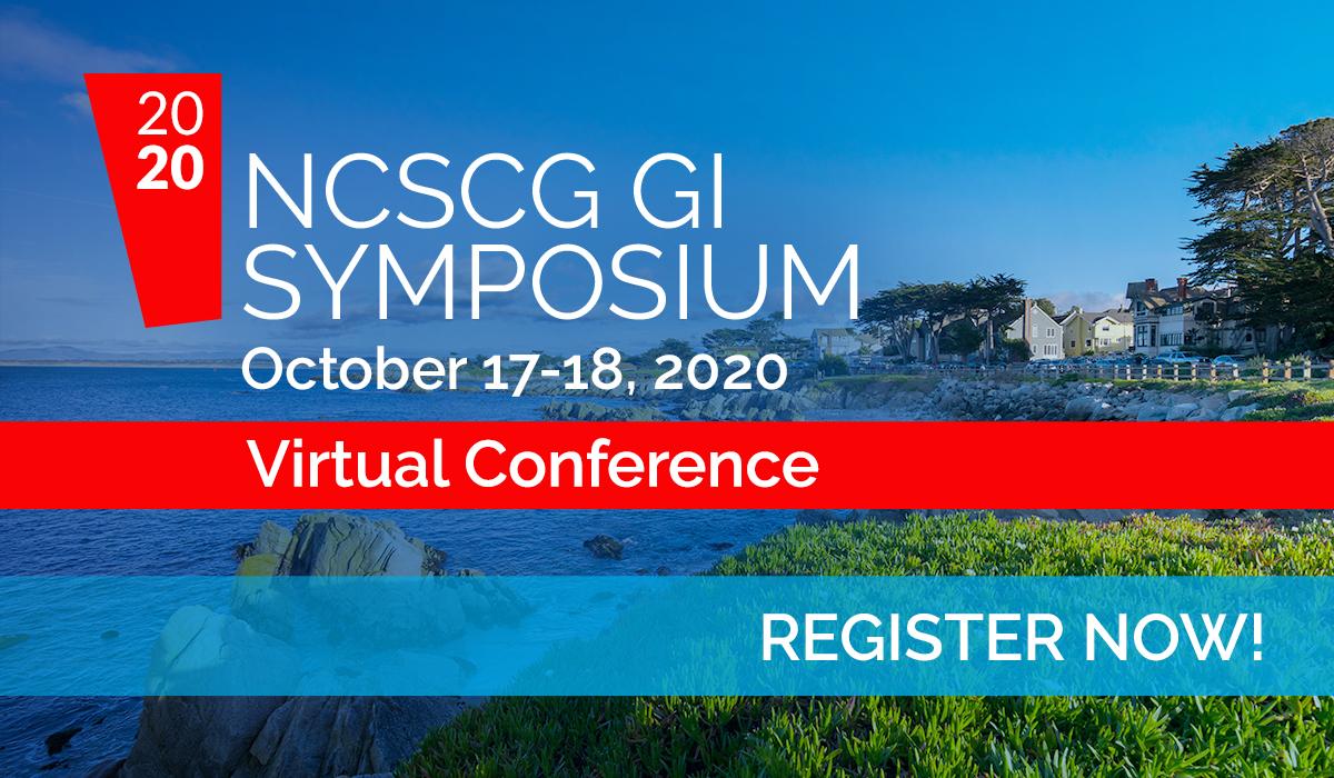 2020 NCSCG GI Symposium