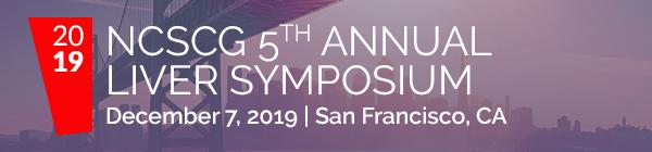2019 NCSCG Liver Symposium