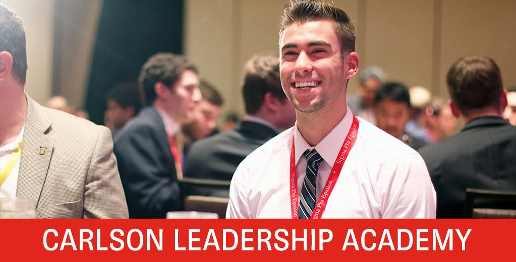 2017 Carlson Leadership Academy: Northeast (Long Branch, NJ) January 20-22