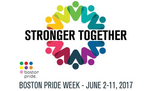 2017 Boston Pride Volunteers