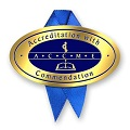 ACCME Commendation Logo Small