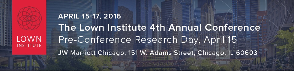 2016 Lown Institute Conference