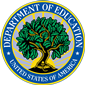 Dept of Ed seal - smaller