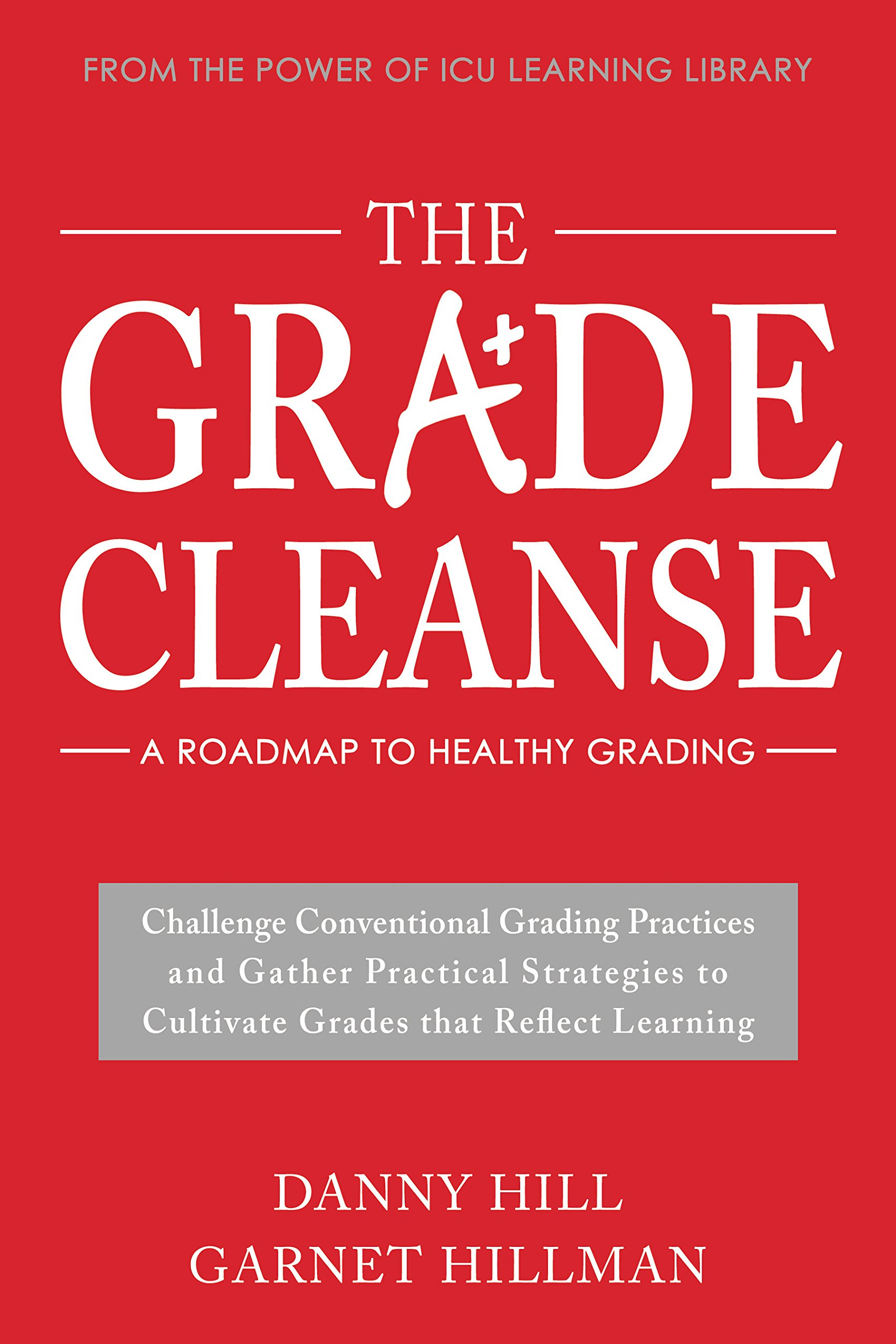 the grade cleanse