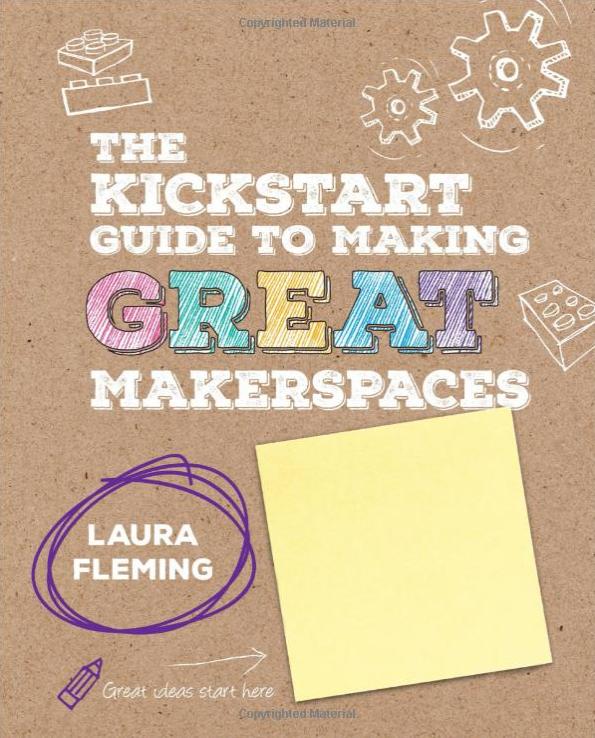 KickstartMakerspaces