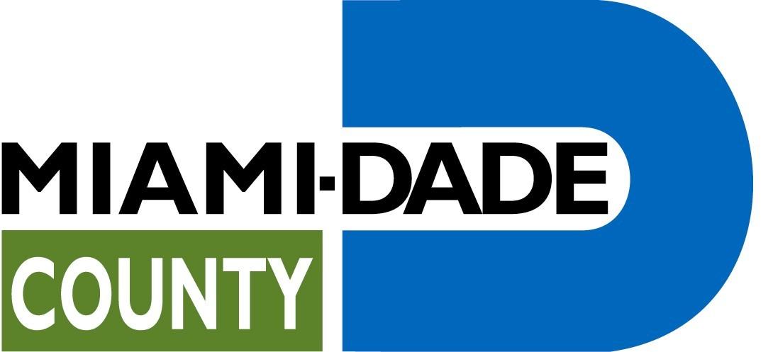 Miami Dade County Logo CMYK