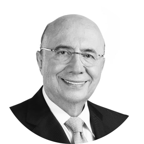 Henrique Meirelles - Round