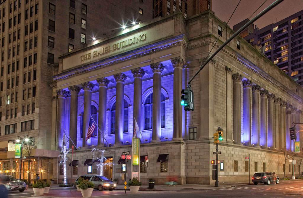 Gotham Hall 2