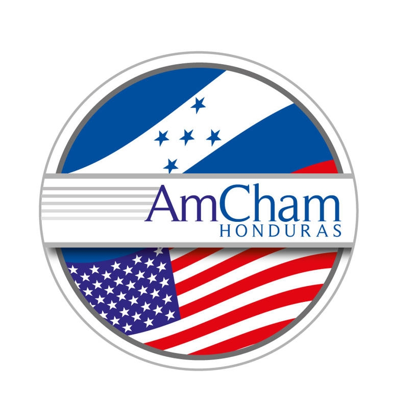 Logo AMCHAM Honduras