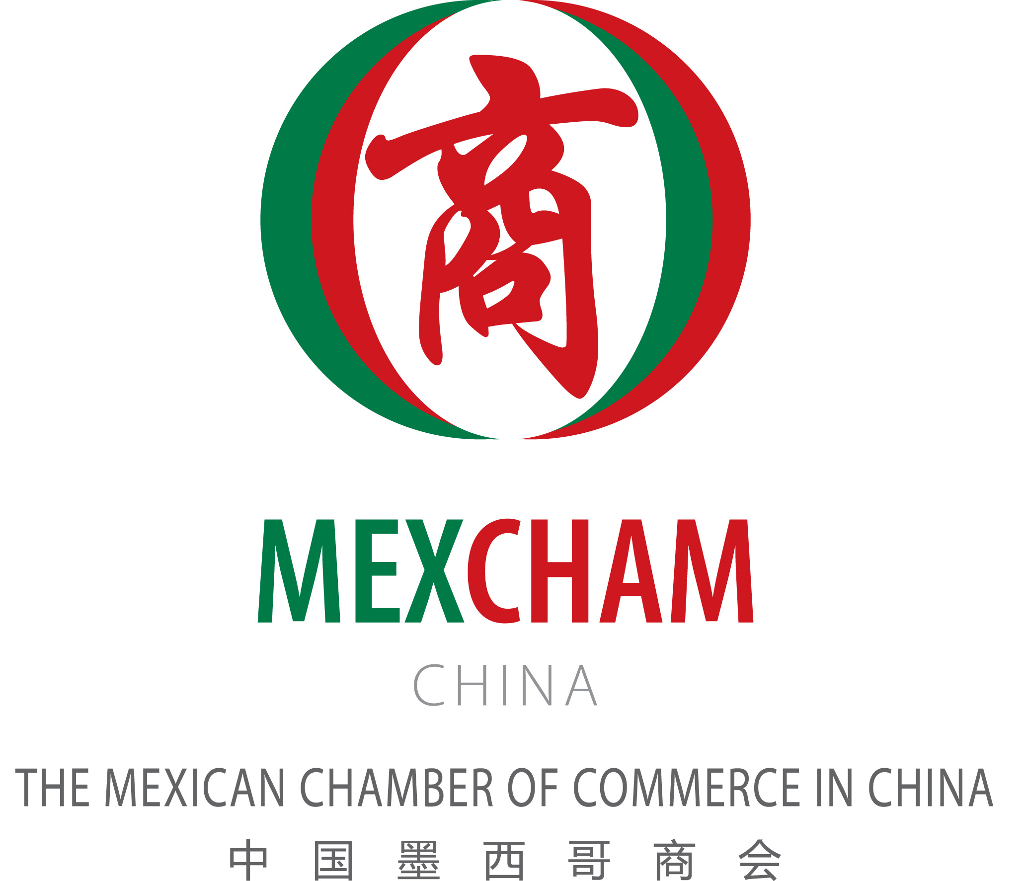 MexCham China Logo